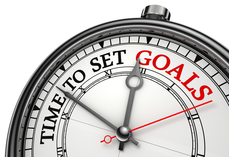 Mindset: The First Step in Goal Attainment