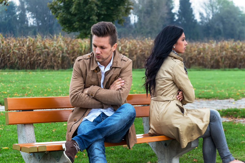 The Toxic Type Of Stress That Threatens Great Relationships