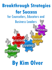 Breakthrough Strategies for Success Image