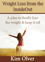 Weight Loss from the InsideOut Image