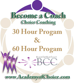 Academy of Choice Coaching Program Image