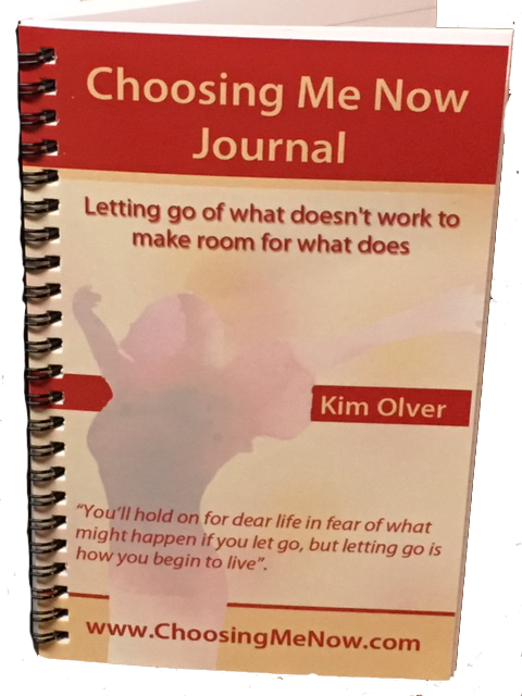 Choosing Me Now Journal & 31 Day Strategic Self-Care Challenge Tip Sheet Image