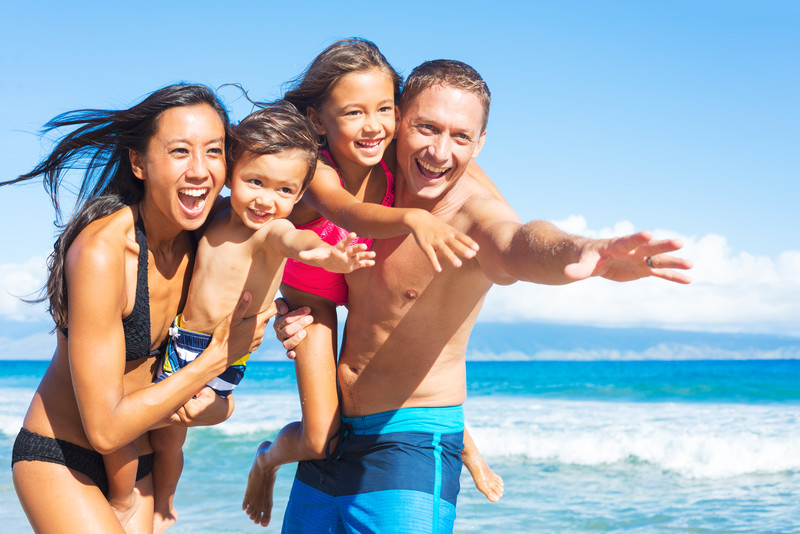 Family Vacations: Fun and Fair for Everyone