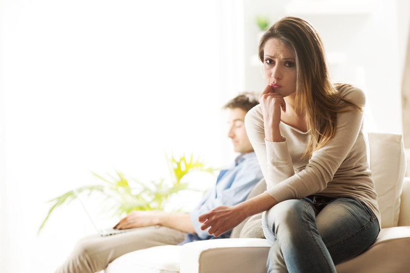 Unhealthy Relationship: Staying Too Long or Straying Too Soon