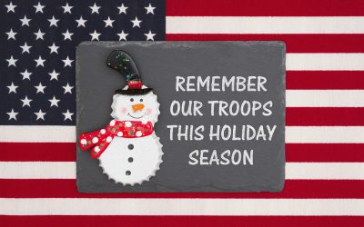 Soldiers: Show your Appreciation this week
