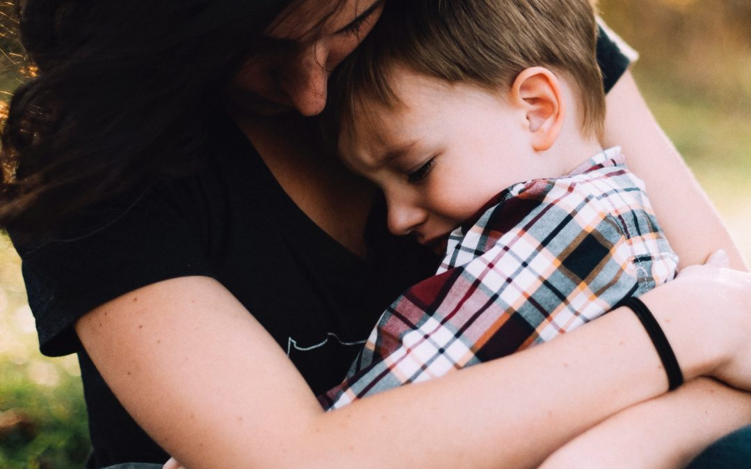 Foster Care: Do you have what it takes?