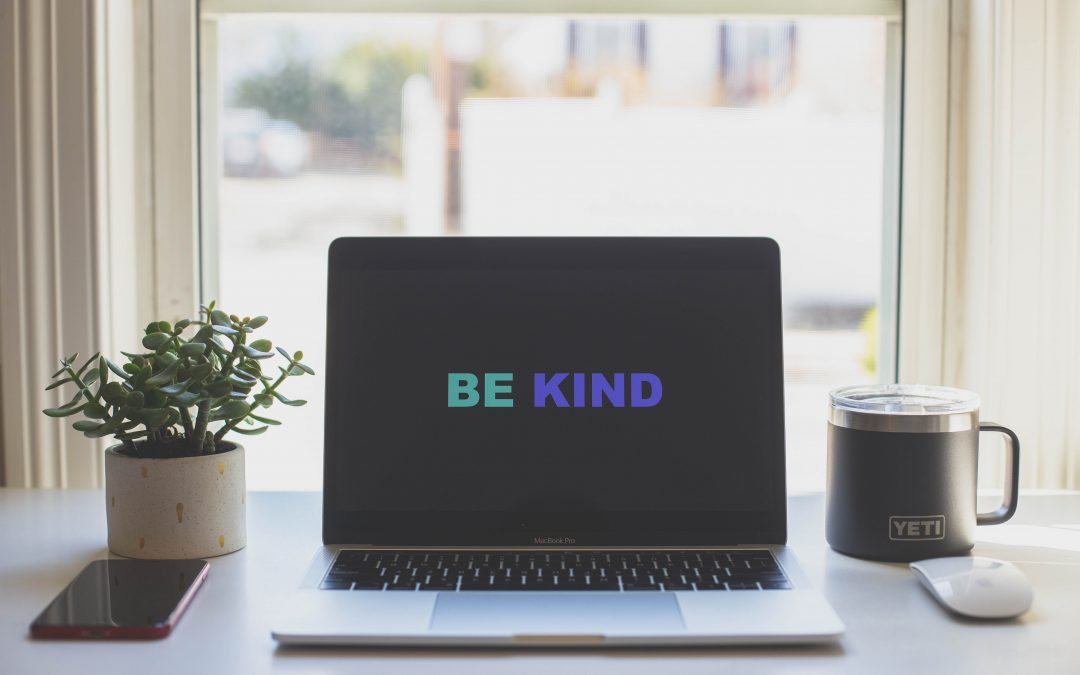 Kindness: Be Kind to Humankind Week