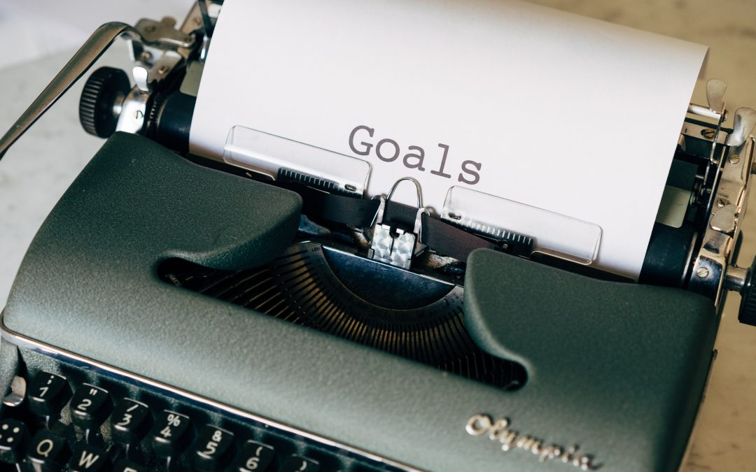 Setting Goals that Fit Your Personality Type Part II